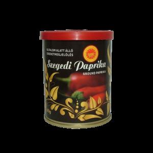 Eredetvédett Szegedi Paprika 60g